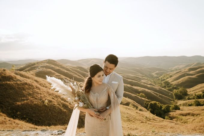 Prewedding Andre & Jessica by Royal Photograph - 013