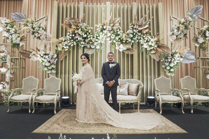 Wedding Randy & Andin by UK International Jakarta - 024