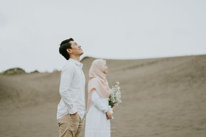 Prewedding moment afita by Aproject Photography Jogja - 002