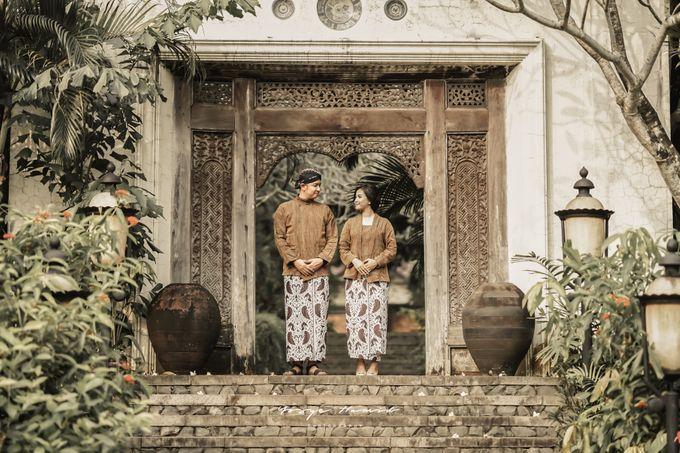 Pre-Wedding by Yosye Hamid Photography - 005