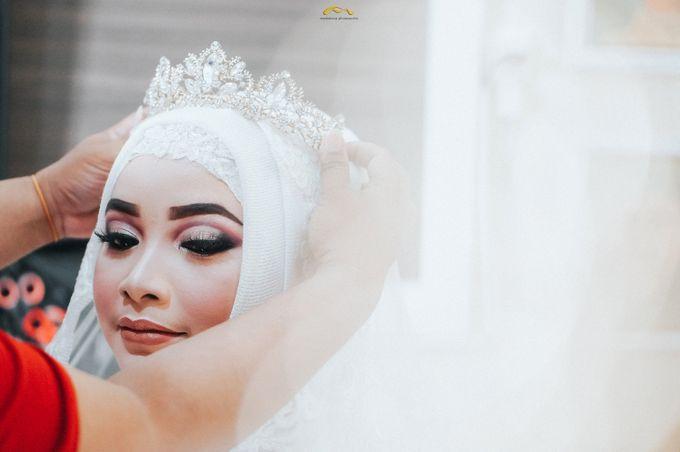 Mega & Alip Wedding Session I by martialova photoworks - 001