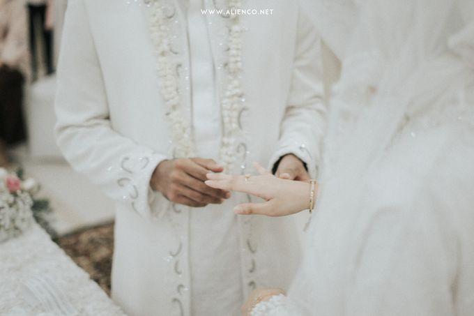 THE WEDDING OF RIO & HAYDE by alienco photography - 028
