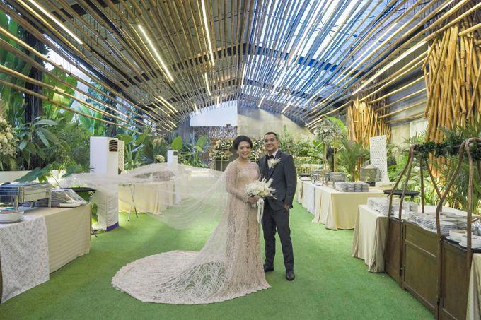 Wedding Randy & Andin by UK International Jakarta - 023