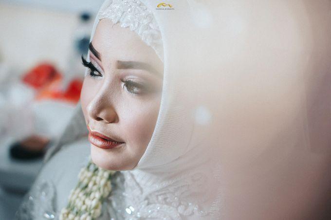 Mega & Alip Wedding Session I by martialova photoworks - 002