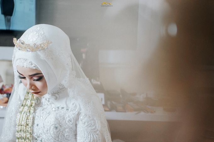 Mega & Alip Wedding Session I by martialova photoworks - 003