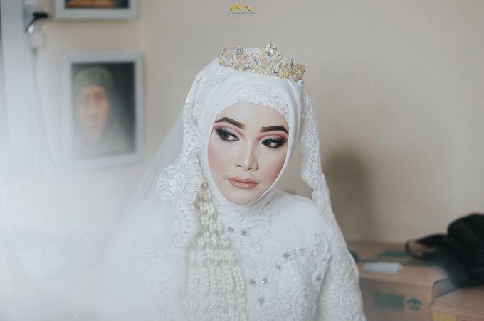 Mega & Alip Wedding Session I by martialova photoworks - 005