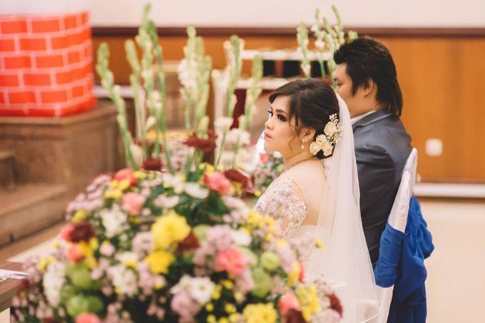 Wedding Anton & Lina by Cheers Photography - 039