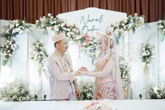 The Wedding of Nurul & Qodri at Horison Hotel by Decor Everywhere - 035
