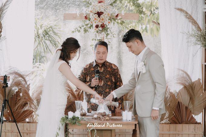 Daniel & Manda Wedding by ELOIS Wedding&EventPlanner-PartyDesign - 042