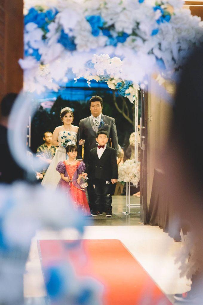 Wedding Anton & Lina by Cheers Photography - 041