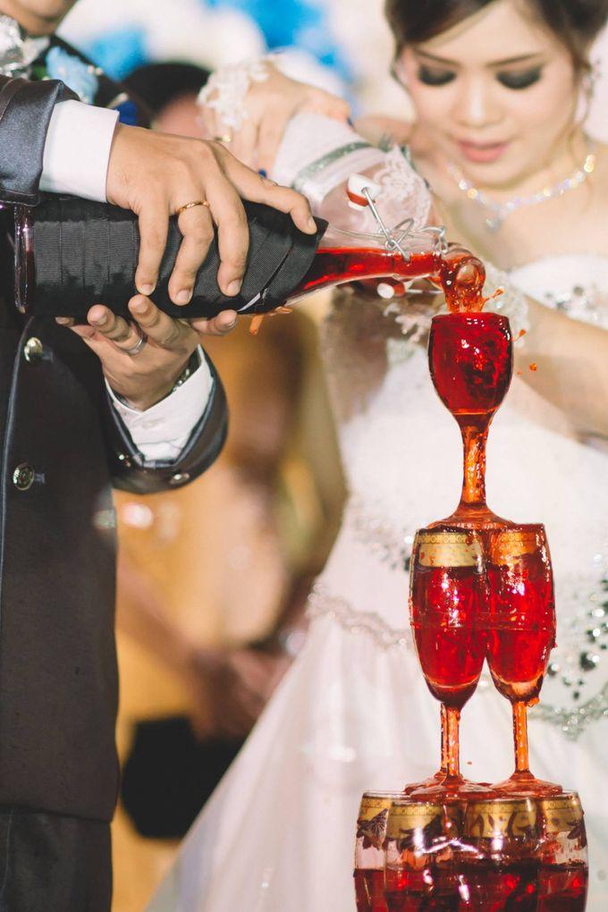 Wedding Anton & Lina by Cheers Photography - 043
