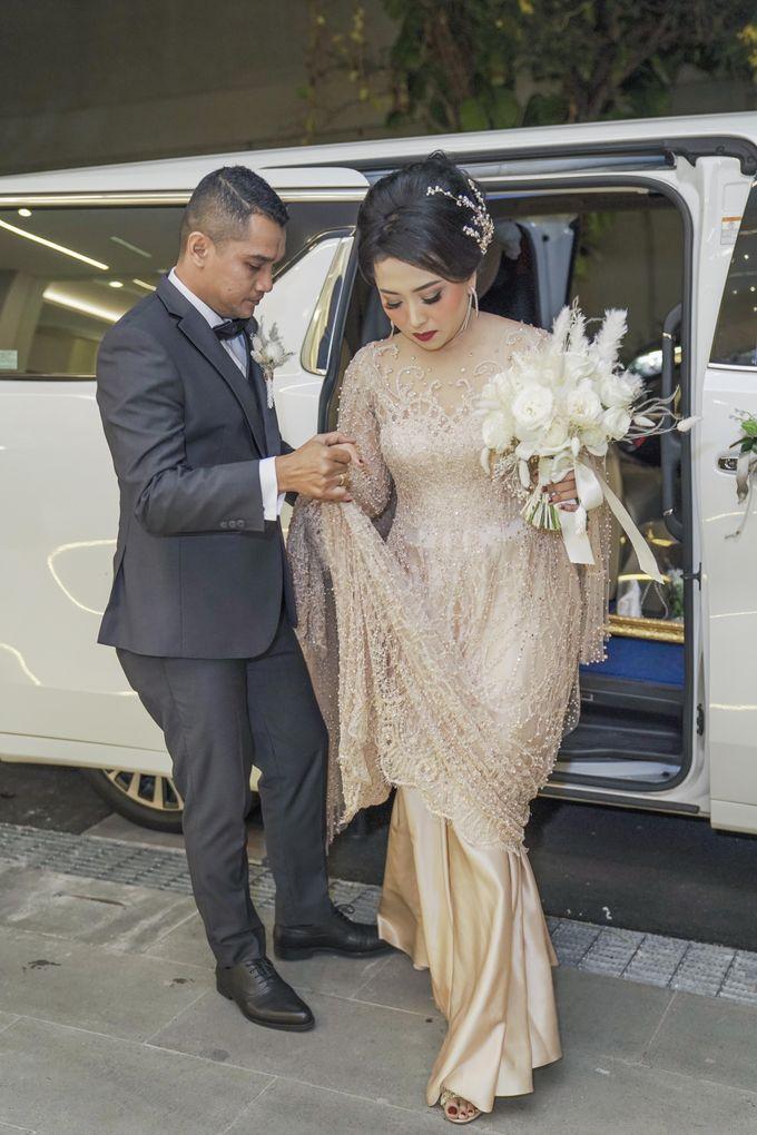 Wedding Randy & Andin by UK International Jakarta - 004