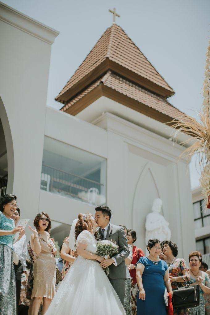 Wedding by Komorebi Visual - 001