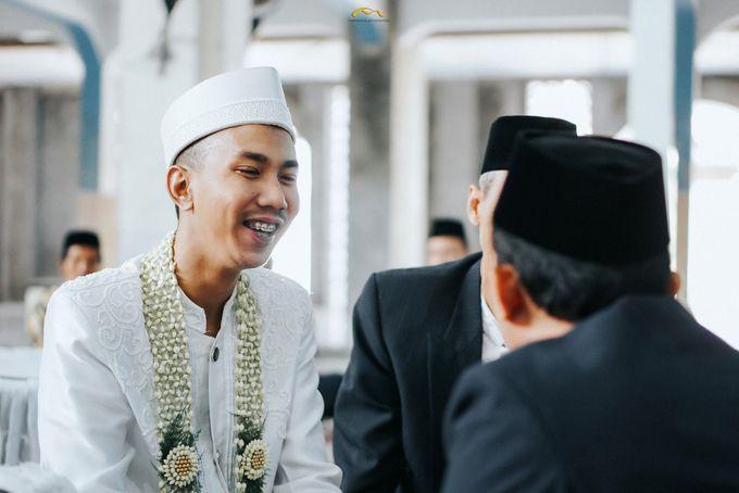 Mega & Alip Wedding Session I by martialova photoworks - 007
