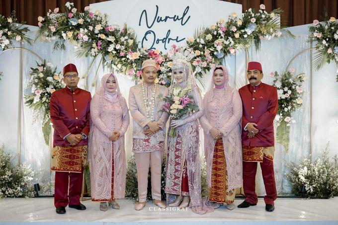 The Wedding of Nurul & Qodri at Horison Hotel by Decor Everywhere - 042