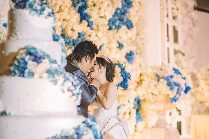 Wedding Anton & Lina by Cheers Photography - 047