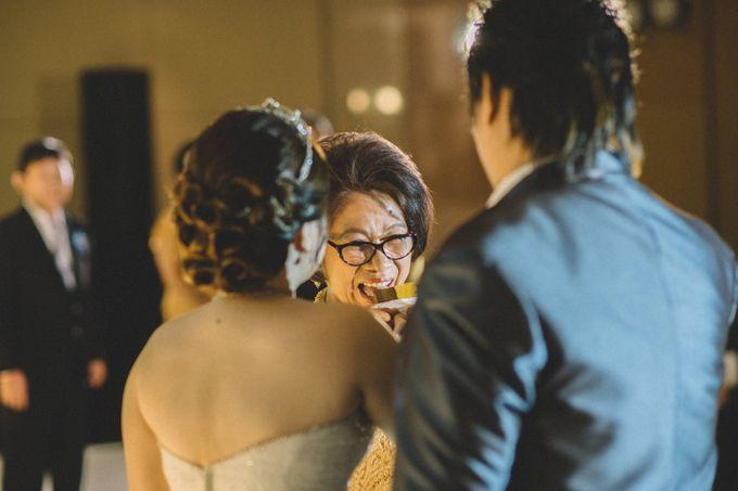Wedding Anton & Lina by Cheers Photography - 048