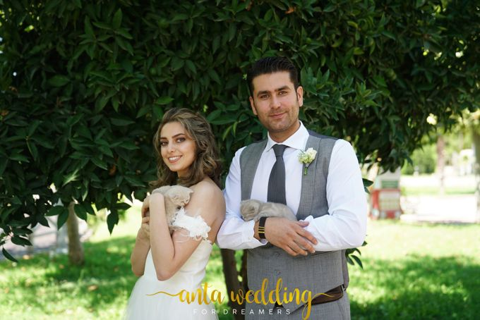 Save the Date by Anta Organization Wedding & Event Planner - 006