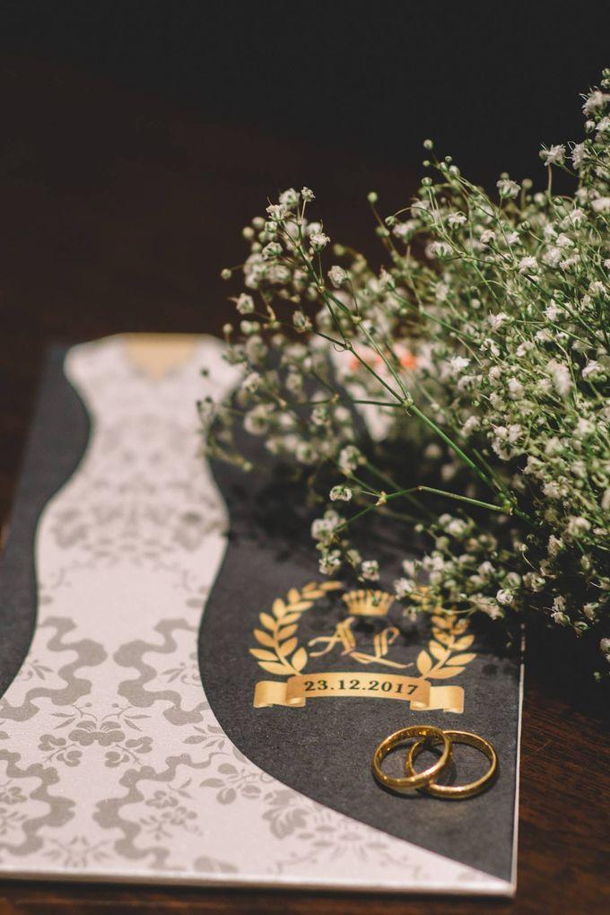 Wedding Anton & Lina by Cheers Photography - 002