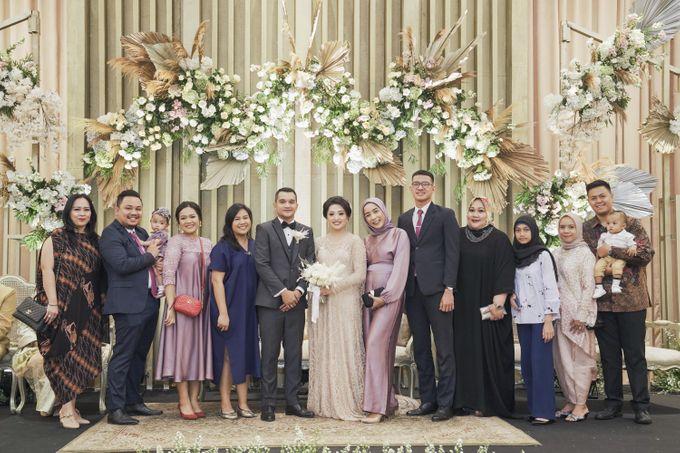 Wedding Randy & Andin by UK International Jakarta - 018