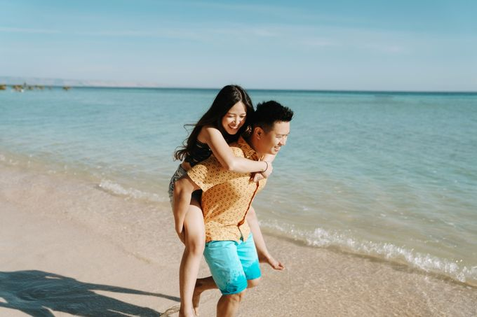 Prewedding Andre & Jessica by Royal Photograph - 017