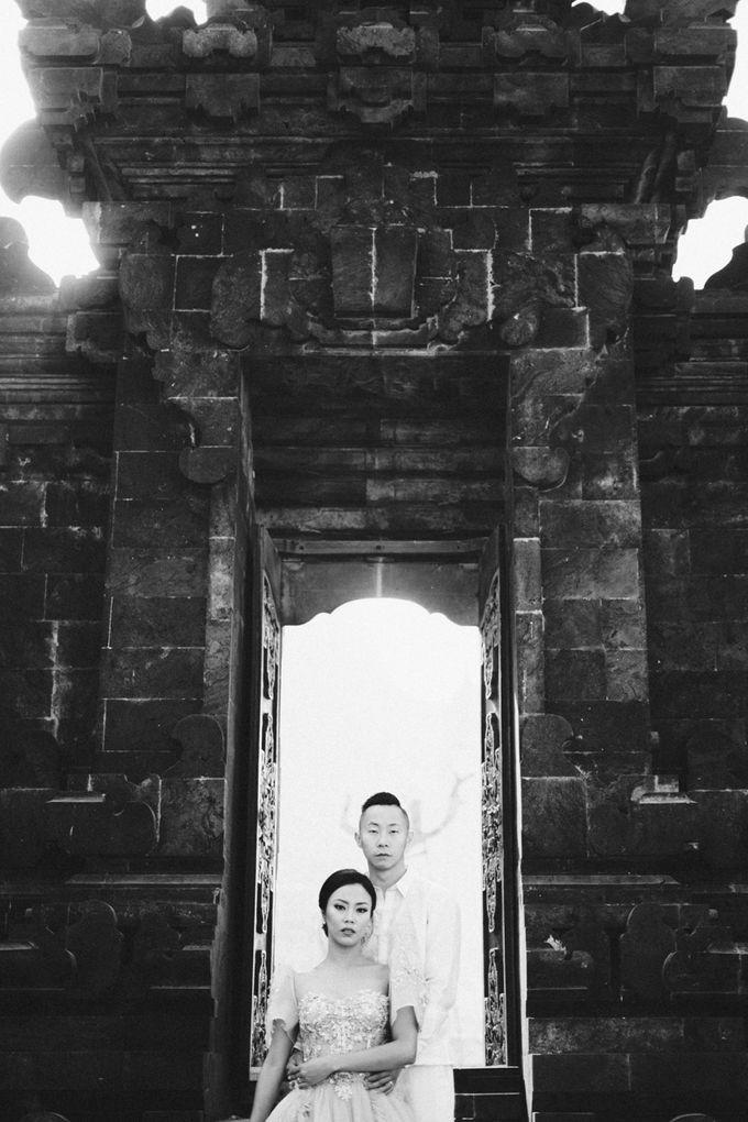 Prewedding of Maria & Jamie by Mata Zoe - 003