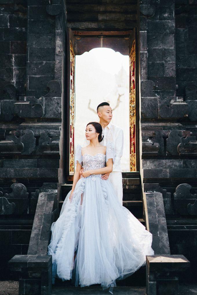 Prewedding of Maria & Jamie by Mata Zoe - 004