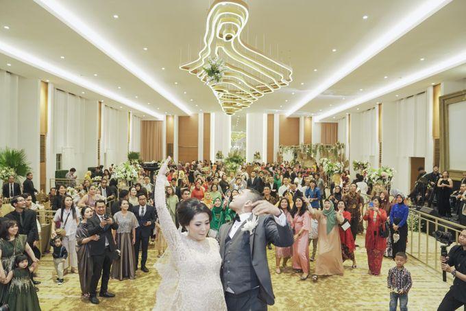 Wedding Randy & Andin by UK International Jakarta - 014