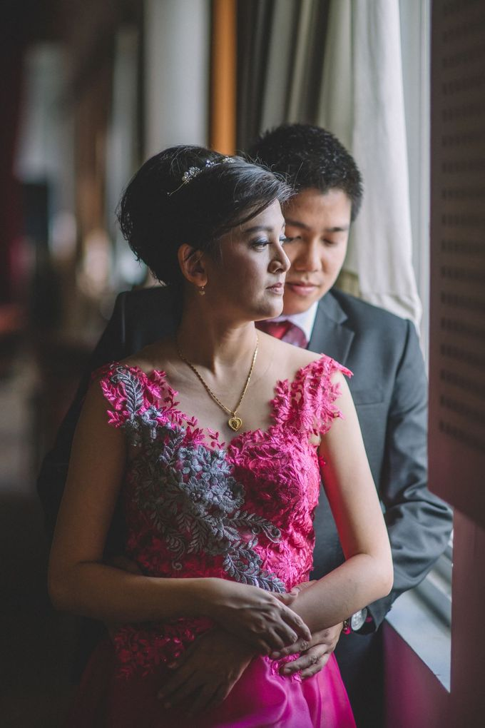 Engagement Adi & Sally by Cheers Photography - 002