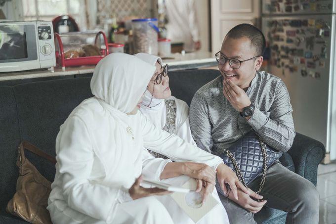 Pengajian Emir & Cinin by UK International Jakarta - 018