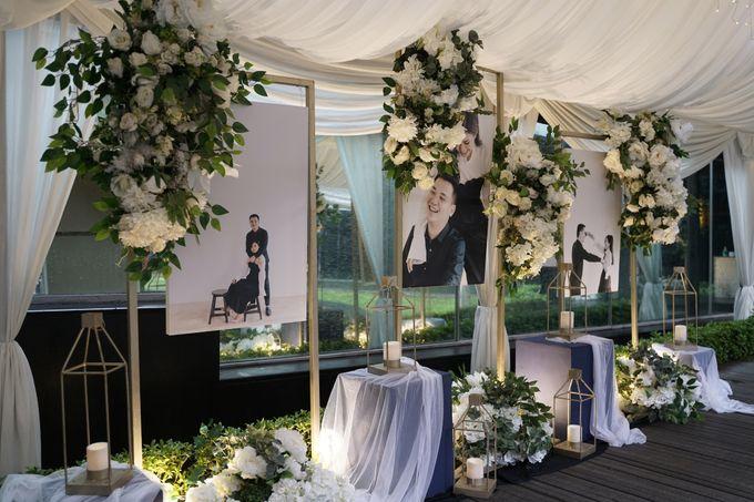 Bob & Indah Wedding At Ramayana Kempinski Hotel by Fiori.Co - 016