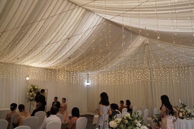 Bob & Indah Wedding At Ramayana Kempinski Hotel by Fiori.Co - 014