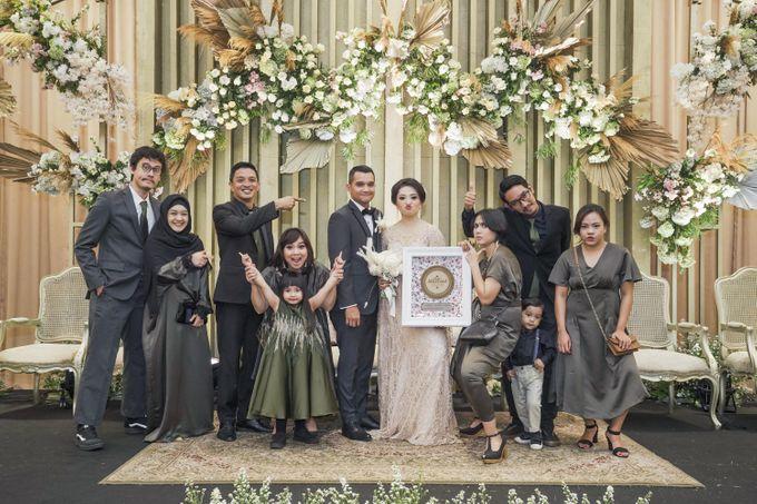 Wedding Randy & Andin by UK International Jakarta - 017