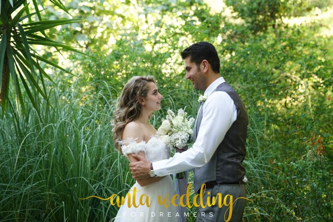 Save the Date by Anta Organization Wedding & Event Planner - 022