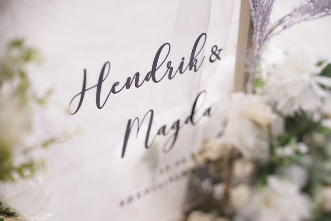 Hendrik & Magda Holy Matrimony At Fairmont Hotel by Fiori.Co - 010