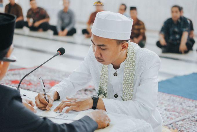 Mega & Alip Wedding Session I by martialova photoworks - 015
