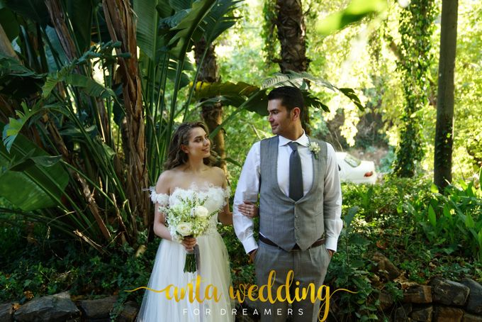 Save the Date by Anta Organization Wedding & Event Planner - 023