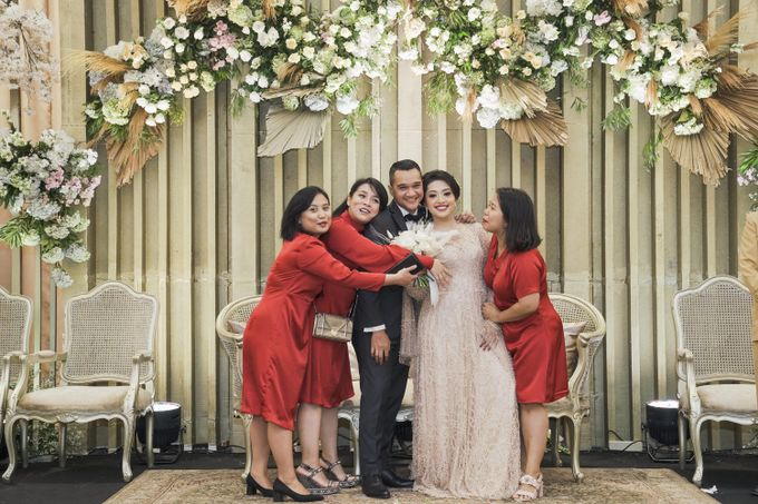 THE WEDDING OF ANDIN & RANDY by Cerita Bahagia - 008