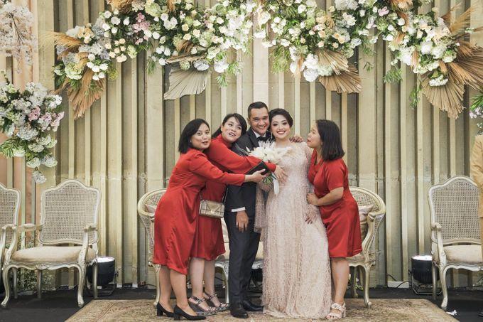 THE WEDDING OF ANDIN & RANDY by Cerita Bahagia - 009