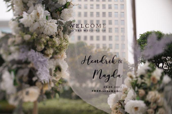 Hendrik & Magda Holy Matrimony At Fairmont Hotel by Fiori.Co - 011
