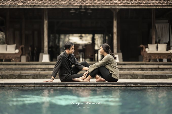 Pre-Wedding by Yosye Hamid Photography - 014