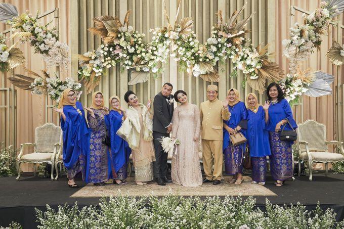 Wedding Randy & Andin by UK International Jakarta - 019