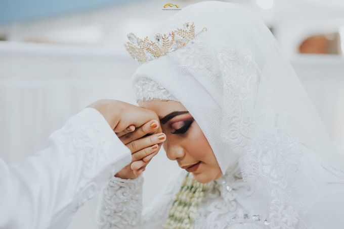 Mega & Alip Wedding Session I by martialova photoworks - 016