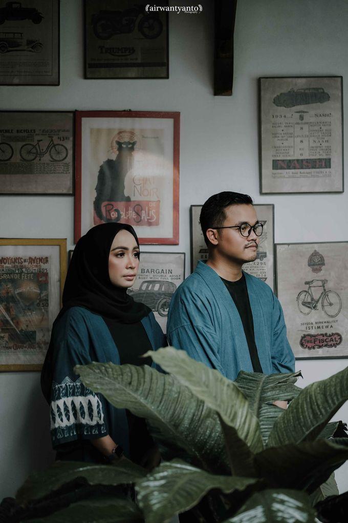 Prewedding Elsye & Aldy by airwantyanto project - 001