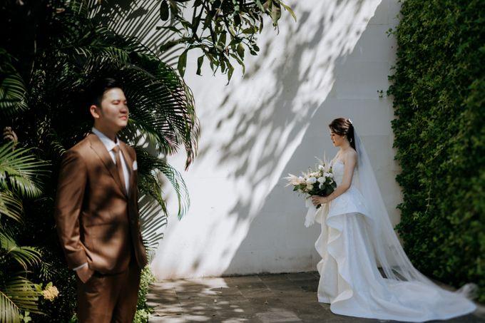 Bali Wedding of Dennis & Megan by Lentera Wedding - 034