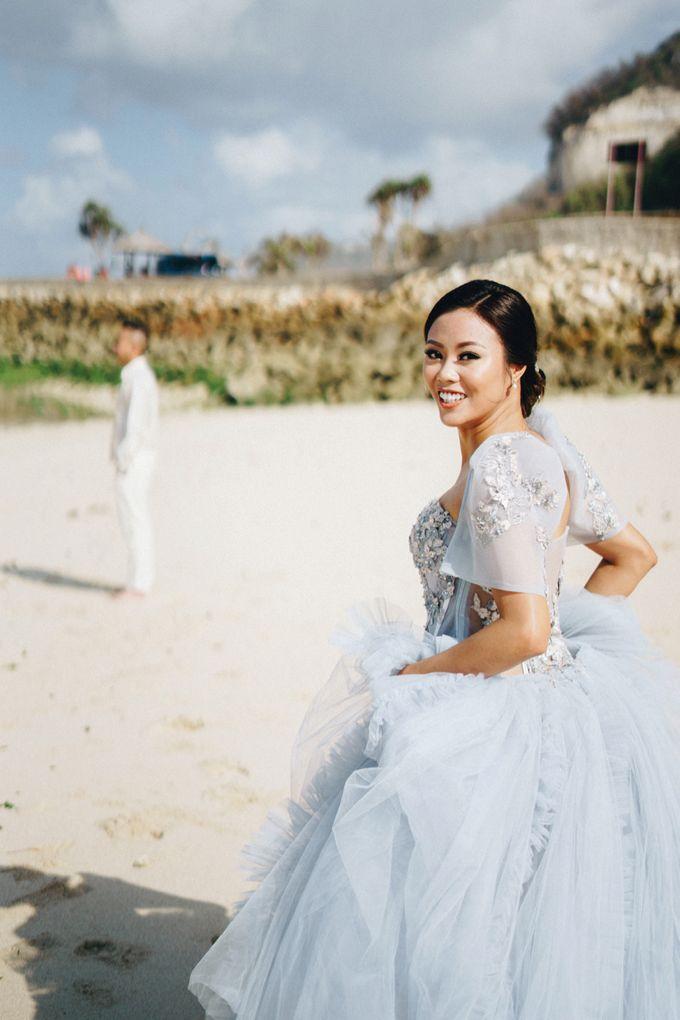 Prewedding of Maria & Jamie by Mata Zoe - 007
