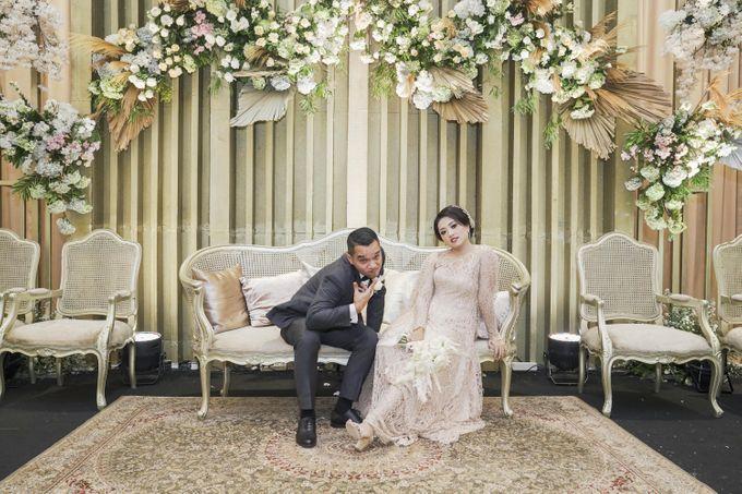 Wedding Randy & Andin by UK International Jakarta - 020