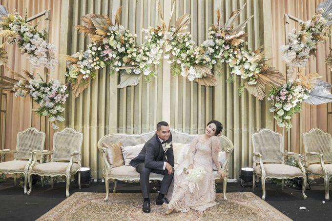 Wedding Randy & Andin by UK International Jakarta - 021