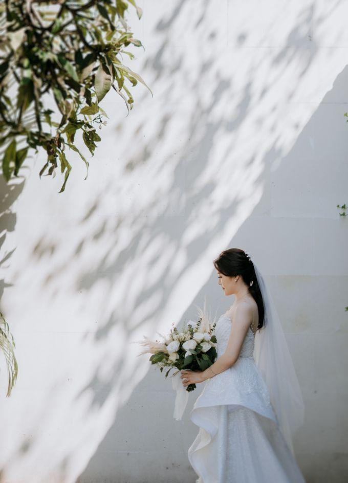 Bali Wedding of Dennis & Megan by Lentera Wedding - 036