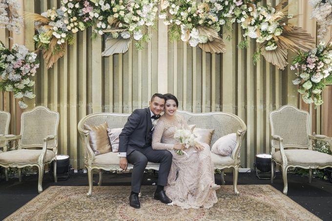 THE WEDDING OF ANDIN & RANDY by Cerita Bahagia - 006